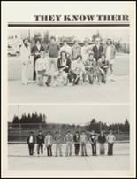 1977 Arlington High School Yearbook Page 46 & 47