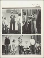 1977 Arlington High School Yearbook Page 68 & 69