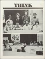 1977 Arlington High School Yearbook Page 84 & 85