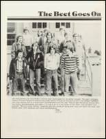 1977 Arlington High School Yearbook Page 92 & 93