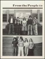 1977 Arlington High School Yearbook Page 94 & 95