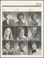 1977 Arlington High School Yearbook Page 108 & 109