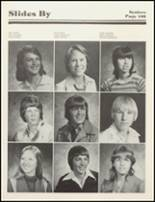 1977 Arlington High School Yearbook Page 112 & 113