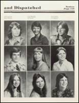 1977 Arlington High School Yearbook Page 116 & 117