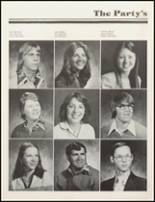 1977 Arlington High School Yearbook Page 118 & 119