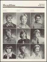 1977 Arlington High School Yearbook Page 120 & 121