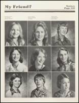 1977 Arlington High School Yearbook Page 122 & 123