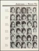 1977 Arlington High School Yearbook Page 128 & 129