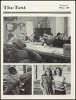 1977 Arlington High School Yearbook Page 132 & 133