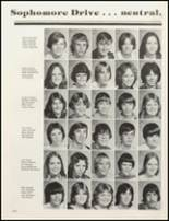 1977 Arlington High School Yearbook Page 136 & 137