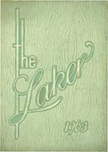 1963 Yearbook Round Lake High School