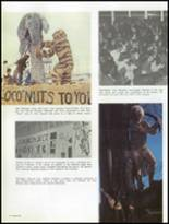 1971 Joliet Township High School Yearbook Page 16 & 17
