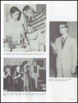 1971 Joliet Township High School Yearbook Page 20 & 21
