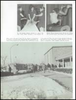 1971 Joliet Township High School Yearbook Page 22 & 23