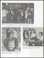 1971 Joliet Township High School Yearbook Page 24 & 25