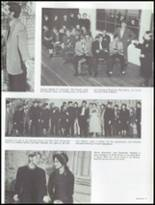 1971 Joliet Township High School Yearbook Page 34 & 35