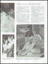 1971 Joliet Township High School Yearbook Page 38 & 39
