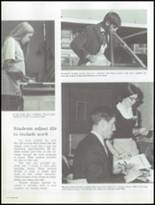 1971 Joliet Township High School Yearbook Page 40 & 41