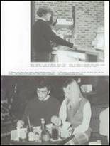 1971 Joliet Township High School Yearbook Page 42 & 43