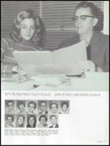 1971 Joliet Township High School Yearbook Page 50 & 51