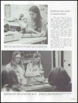 1971 Joliet Township High School Yearbook Page 52 & 53