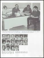 1971 Joliet Township High School Yearbook Page 54 & 55