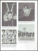 1971 Joliet Township High School Yearbook Page 58 & 59