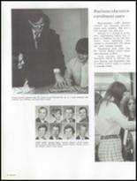 1971 Joliet Township High School Yearbook Page 60 & 61