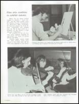 1971 Joliet Township High School Yearbook Page 68 & 69