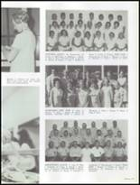 1971 Joliet Township High School Yearbook Page 72 & 73