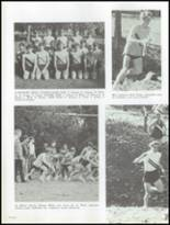 1971 Joliet Township High School Yearbook Page 76 & 77