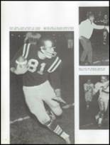 1971 Joliet Township High School Yearbook Page 80 & 81
