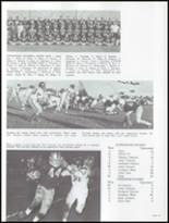 1971 Joliet Township High School Yearbook Page 82 & 83