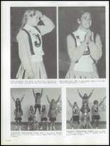 1971 Joliet Township High School Yearbook Page 84 & 85