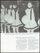 1971 Joliet Township High School Yearbook Page 86 & 87