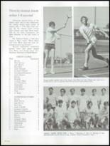 1971 Joliet Township High School Yearbook Page 104 & 105