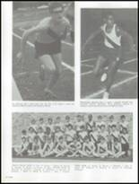 1971 Joliet Township High School Yearbook Page 108 & 109