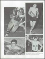 1971 Joliet Township High School Yearbook Page 116 & 117
