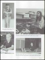 1971 Joliet Township High School Yearbook Page 120 & 121