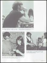 1971 Joliet Township High School Yearbook Page 122 & 123