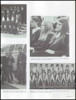 1971 Joliet Township High School Yearbook Page 124 & 125