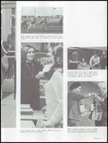 1971 Joliet Township High School Yearbook Page 128 & 129