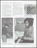1971 Joliet Township High School Yearbook Page 130 & 131