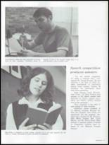 1971 Joliet Township High School Yearbook Page 134 & 135
