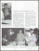1971 Joliet Township High School Yearbook Page 148 & 149