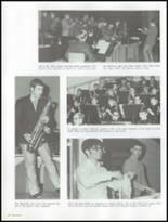 1971 Joliet Township High School Yearbook Page 154 & 155