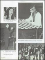 1971 Joliet Township High School Yearbook Page 156 & 157