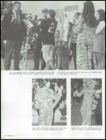 1971 Joliet Township High School Yearbook Page 158 & 159