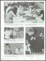 1971 Joliet Township High School Yearbook Page 162 & 163