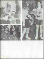 1971 Joliet Township High School Yearbook Page 164 & 165